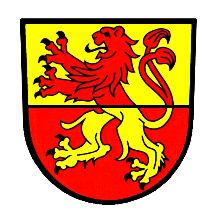 Wappen von Erbach