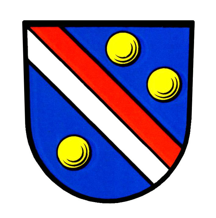 Wappen von Griesingen
