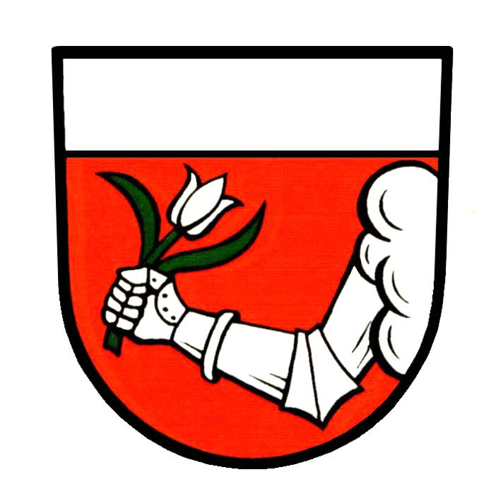 Wappen von Grundsheim