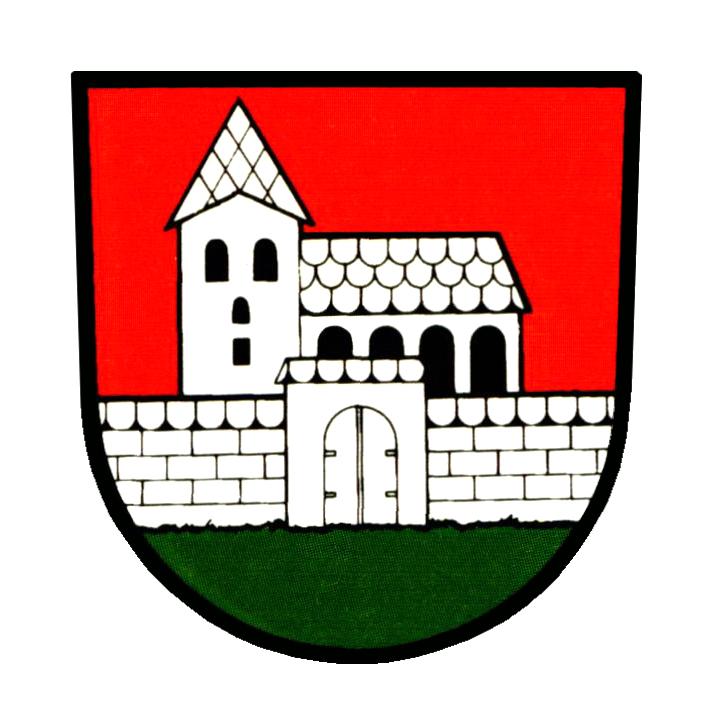 Wappen von Holzkirch