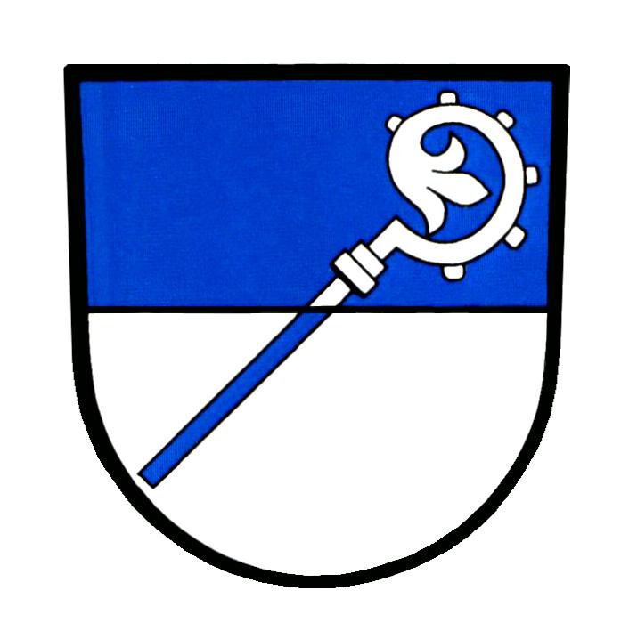Wappen von Hüttisheim