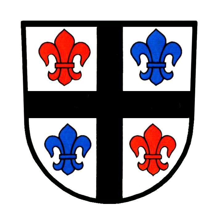 Wappen von Illerrieden