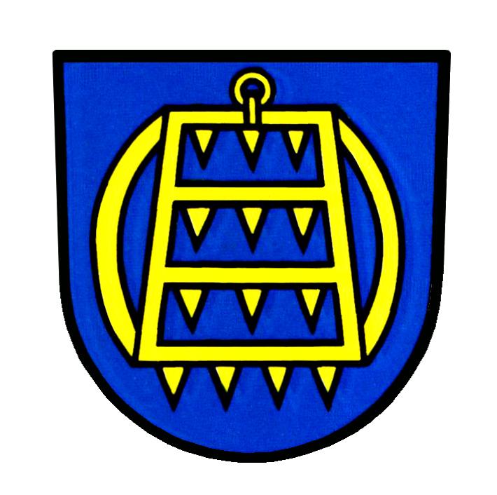 Wappen von Laichingen