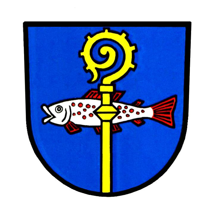 Wappen von Lauterach