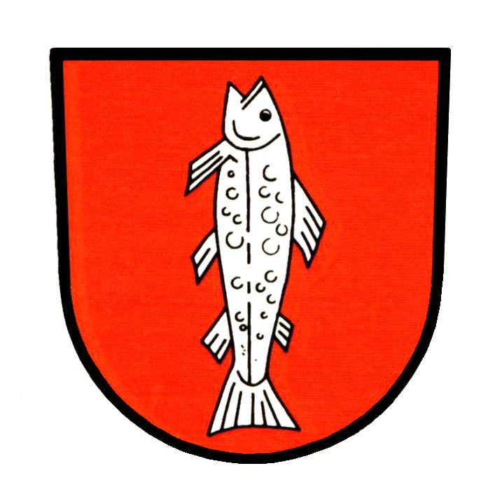 Wappen von Lonsee