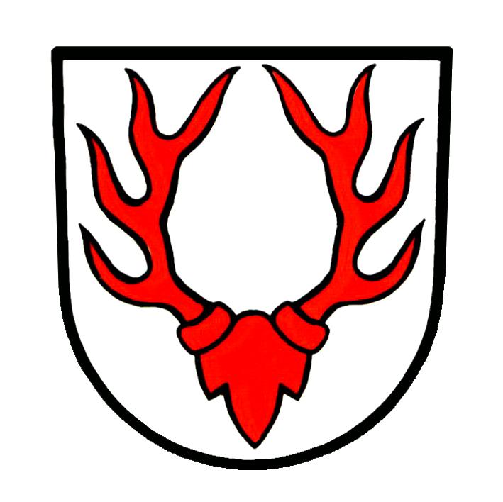 Wappen von Oberdischingen