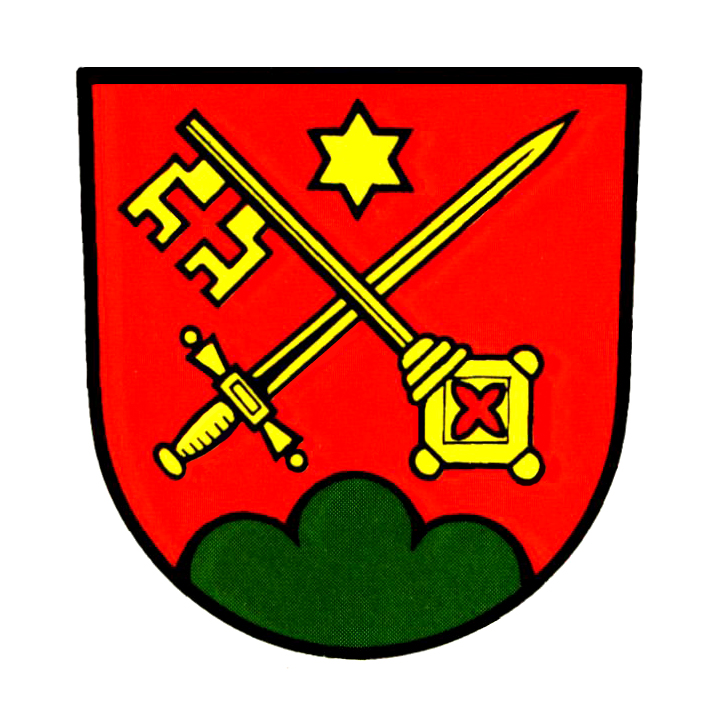 Wappen von Obermarchtal
