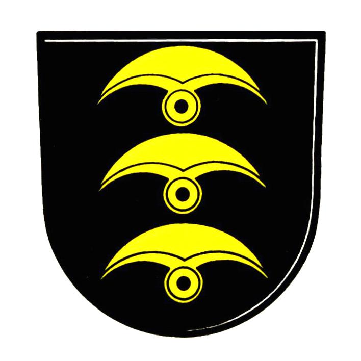 Wappen von Oberstadion