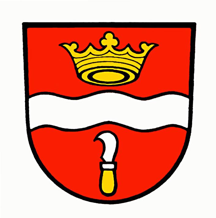 Wappen von Winterbach