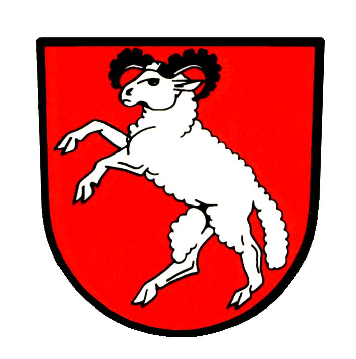 Wappen von Rammingen