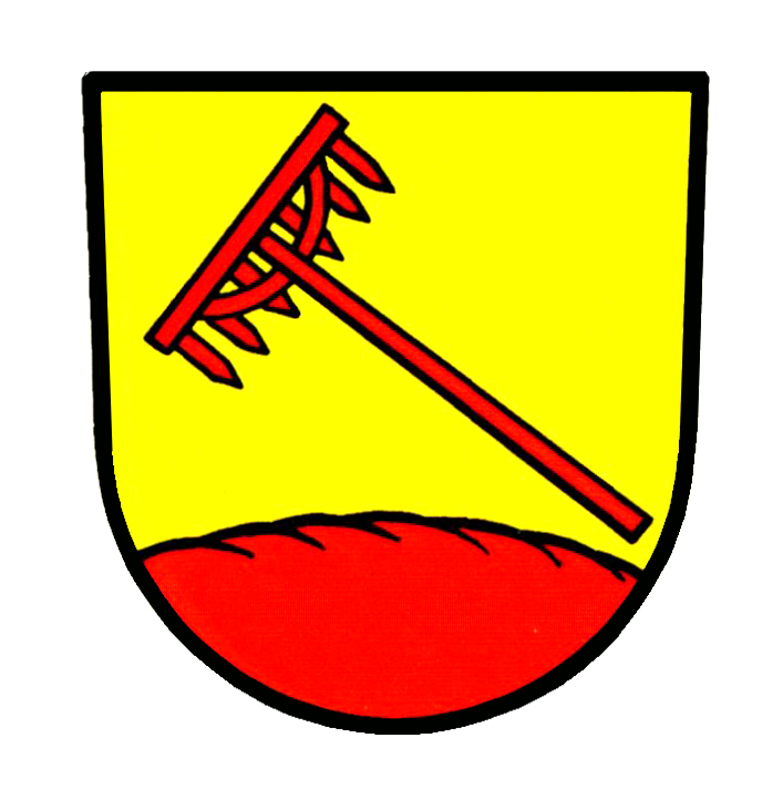 Wappen von Rottenacker