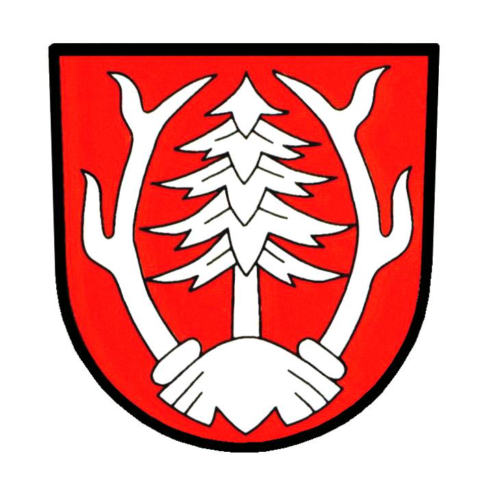 Wappen von Schnürpflingen