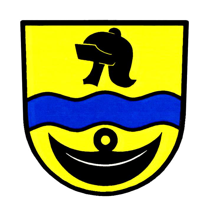 Wappen von Unterstadion