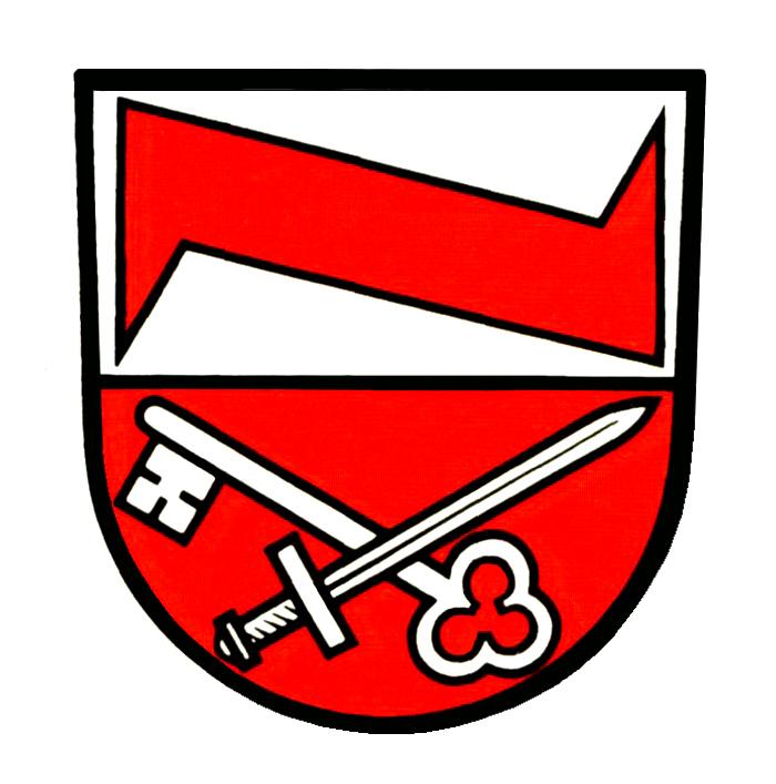 Wappen von Unterwachingen