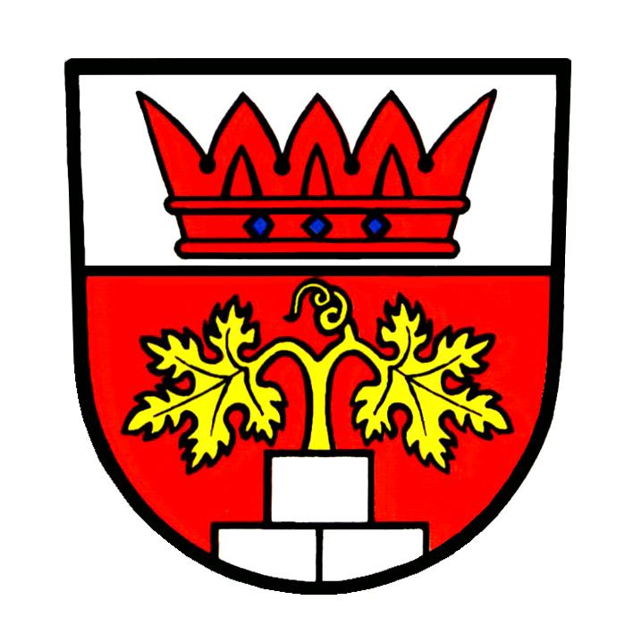 Wappen von Staig