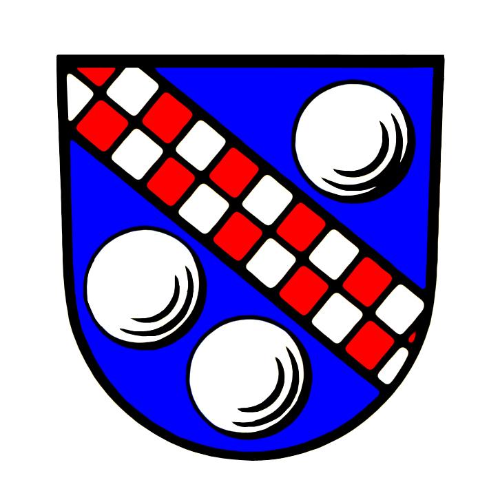 Wappen von Achstetten
