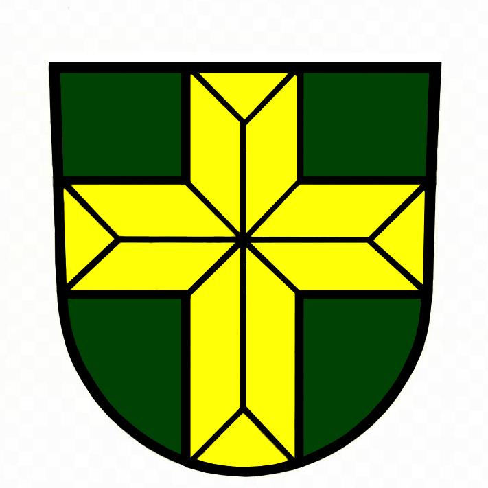 Wappen von Allmannsweiler