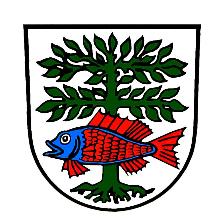 Wappen von Bad Buchau