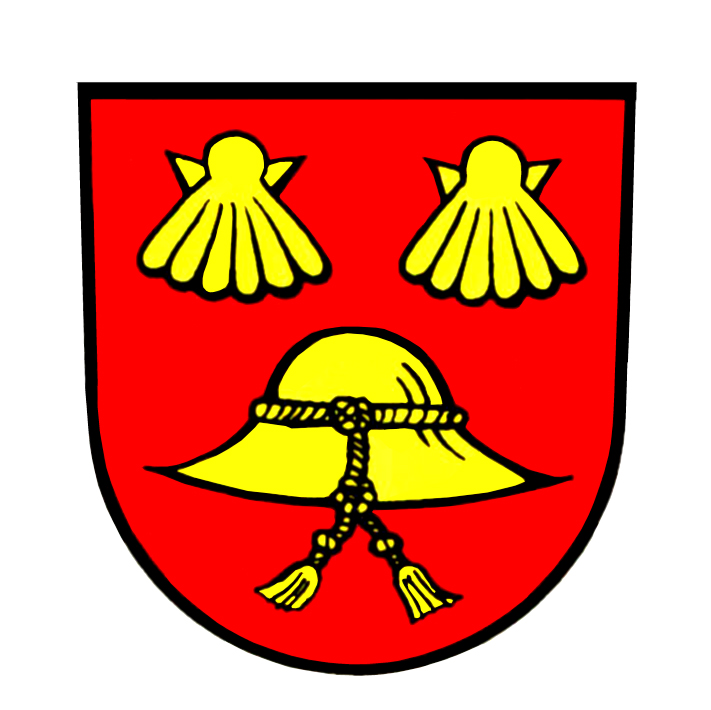 Wappen von Berkheim