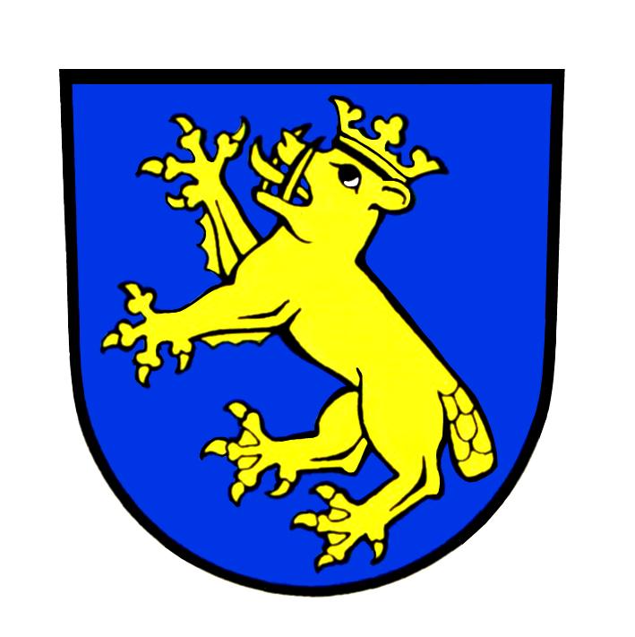 Wappen von Biberach an der Riß