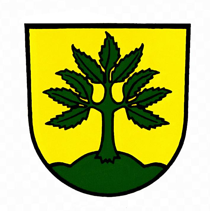 Wappen von Berglen