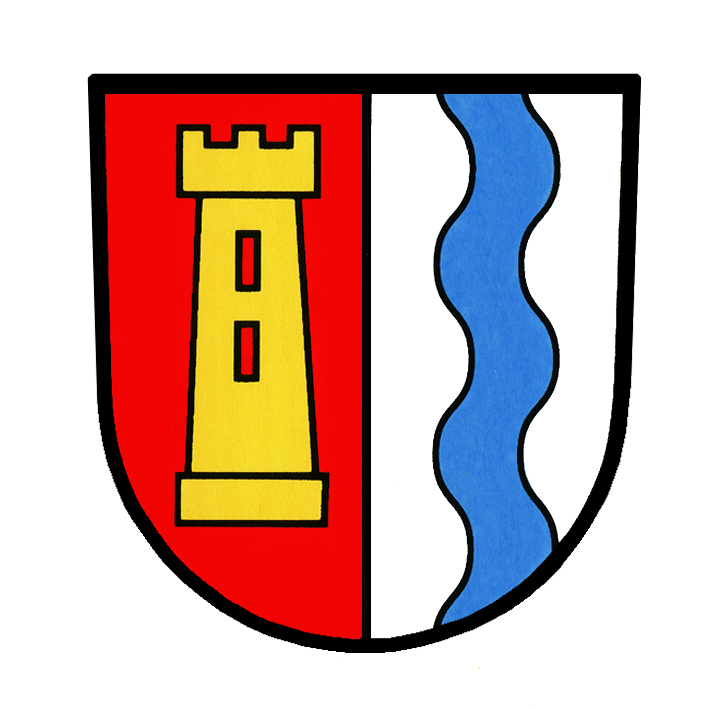 Wappen von Dürnau