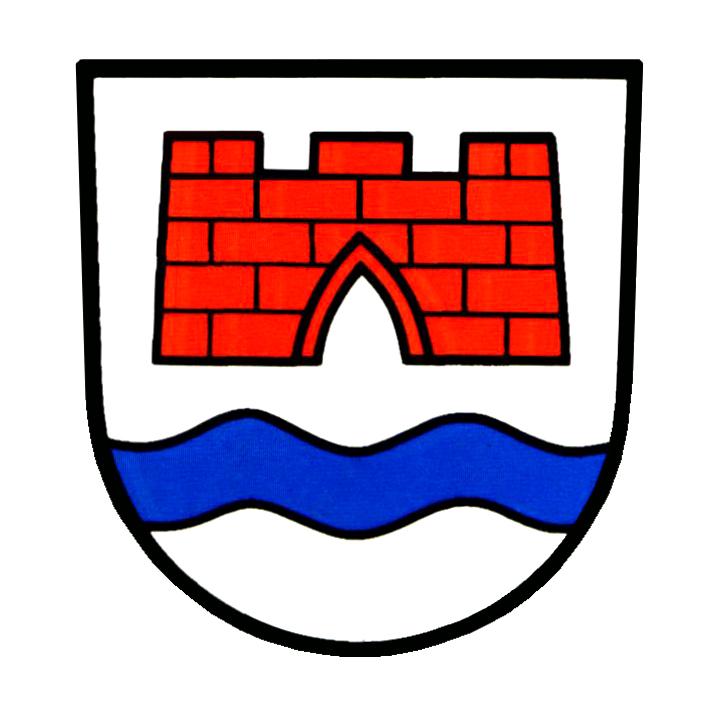 Wappen von Ertingen