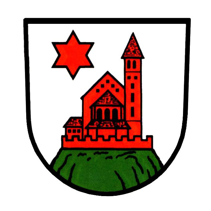Wappen von Kirchberg an der Iller
