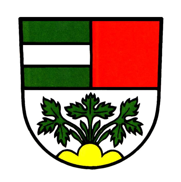 Wappen von Laupheim