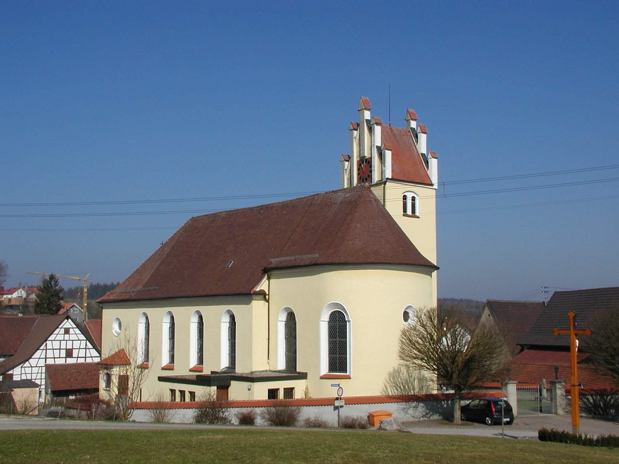 Maselheim