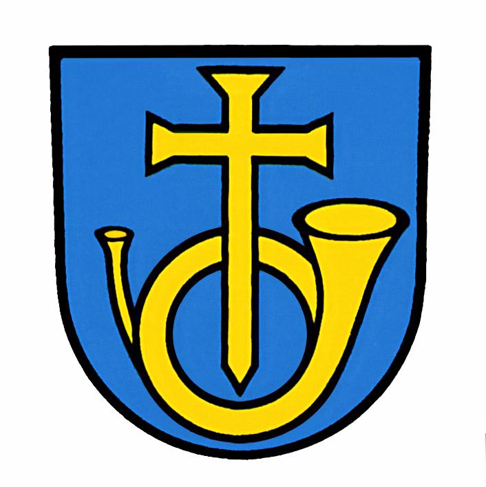 Wappen von Remshalden
