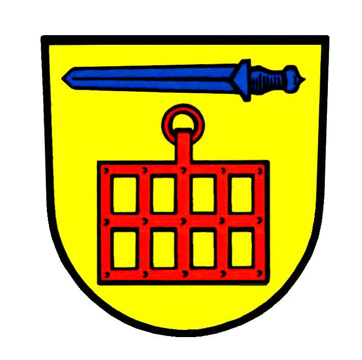 Wappen von Mietingen