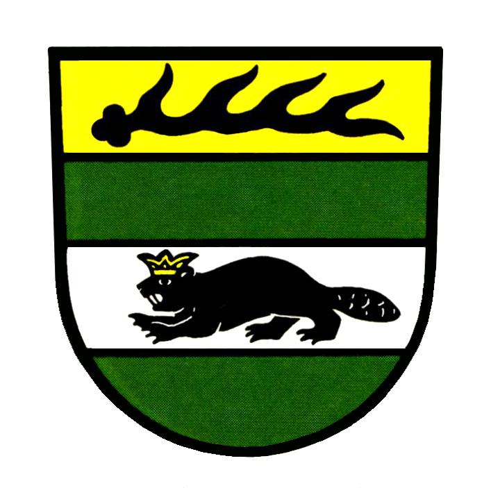 Wappen von Mittelbiberach