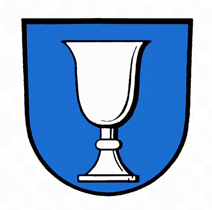 Wappen von Mötzingen
