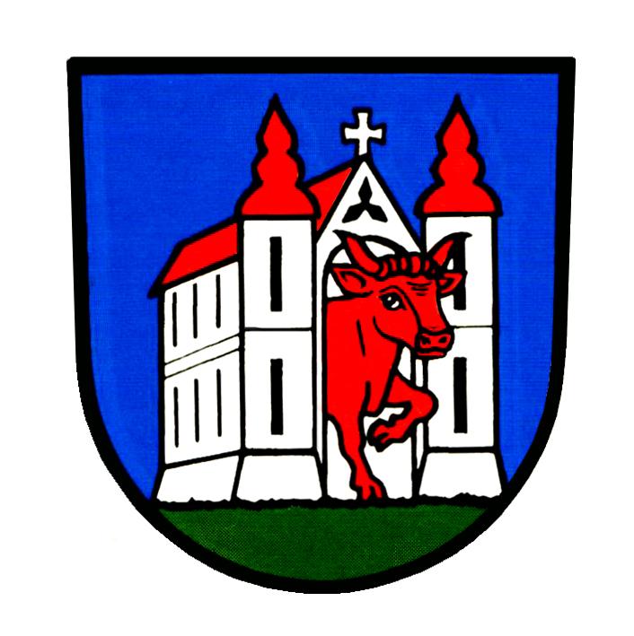 Wappen von Ochsenhausen