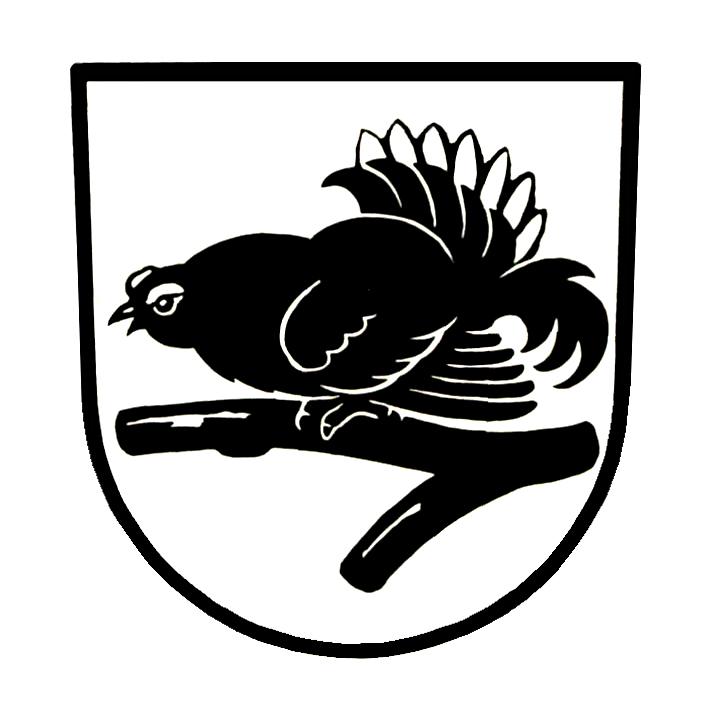 Wappen von Oggelshausen