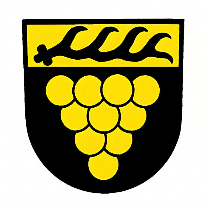 Wappen von Weinstadt