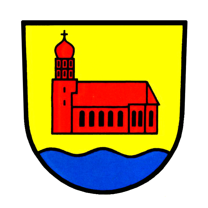 Wappen von Seekirch