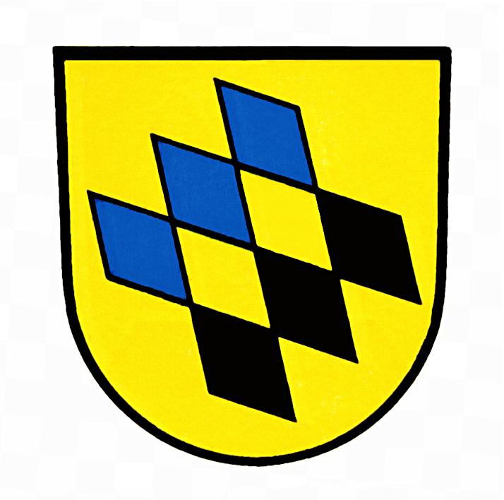Wappen von Kernen im Remstal