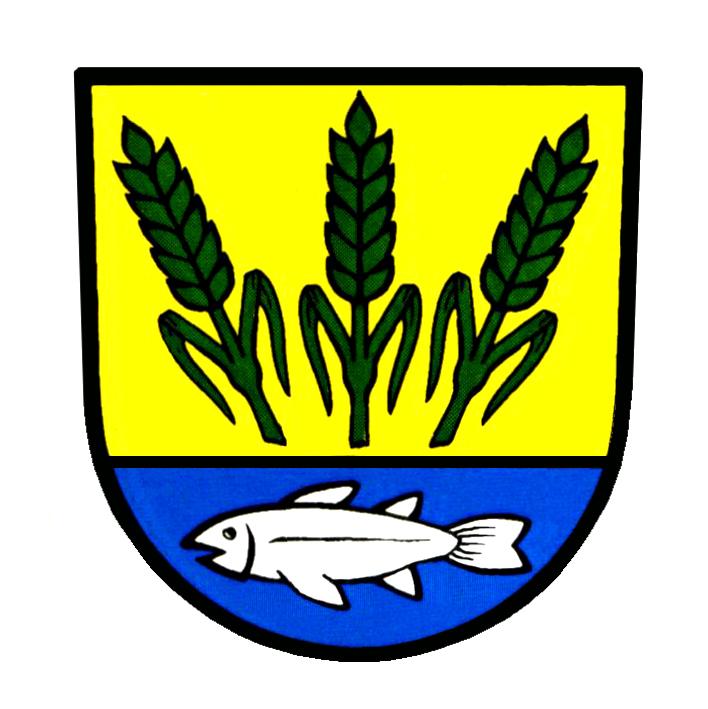 Wappen von Tiefenbach