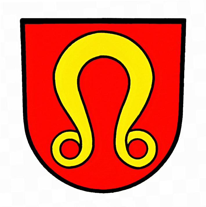 Wappen von Nufringen