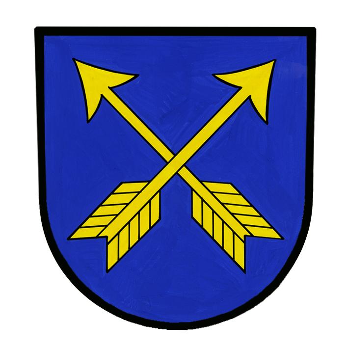 Wappen von Uttenweiler