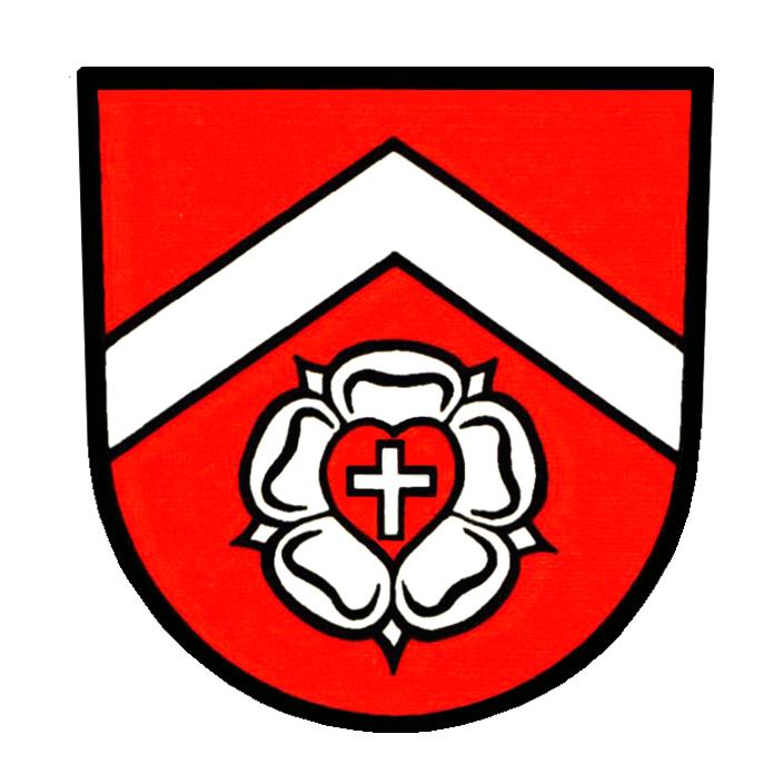 Wappen von Wain