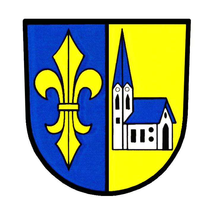 Wappen von Eriskirch