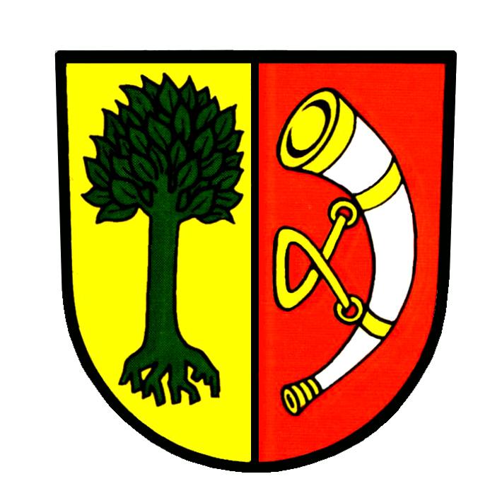 Wappen von Friedrichshafen