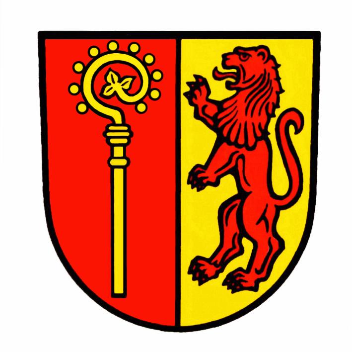 Wappen von Abstatt
