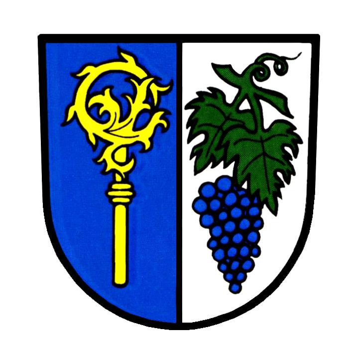 Wappen von Hagnau am Bodensee