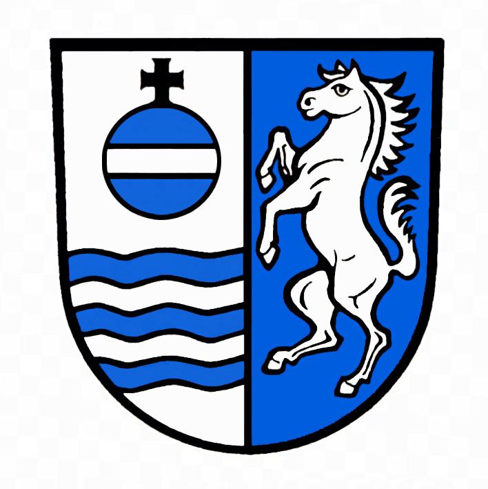Wappen von Bad Friedrichshall