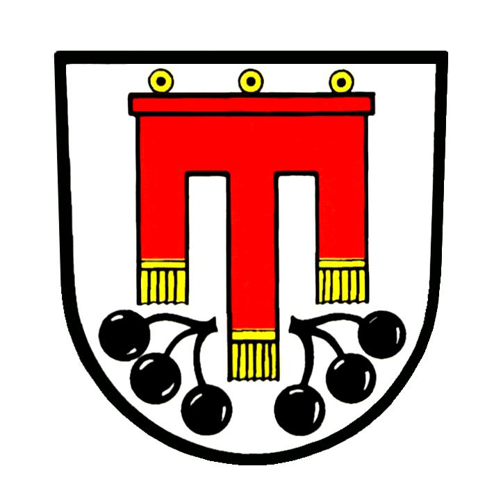 Wappen von Kressbronn am Bodensee