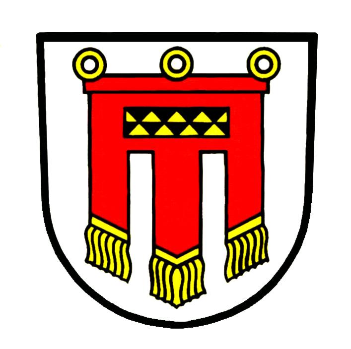 Wappen von Langenargen